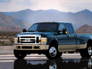 Ford served double duty and won the second Medium-Duty Truck of the Year award for the Super...