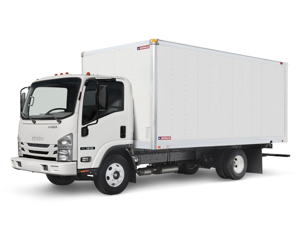Isuzu Commercial Truck of America won the 2013 Medium-Duty Truck of the year for a repeat...