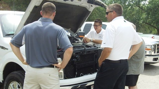 Alliance AutoGas provides fleets with autogas vehicle conversions, installation of a fuel...