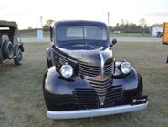 A 1940 Dodge Pickup.