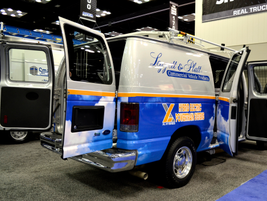 Leggett & Platt and XL Hybrids discussed their partnership in using the XL Hybrid powertrain.