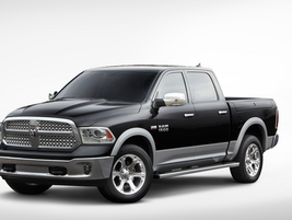 among the highlights of newly redesigned MY-2013 Ram 1500. The new vehicle was unveiled at this...