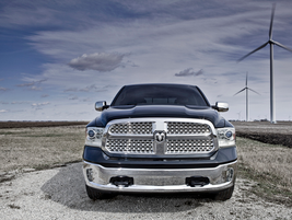 Fuel economy will also be increased, according to the company, due to the Ram 1500's lighter...