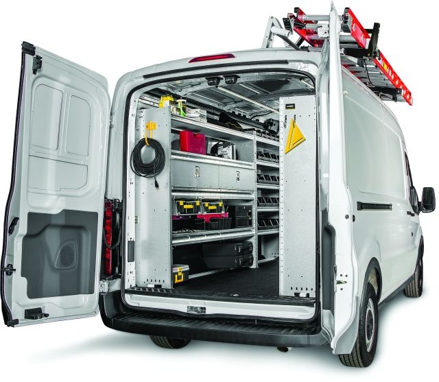 When reviewing rack and bin options for your fleet, consider durability, adjustability, safety...