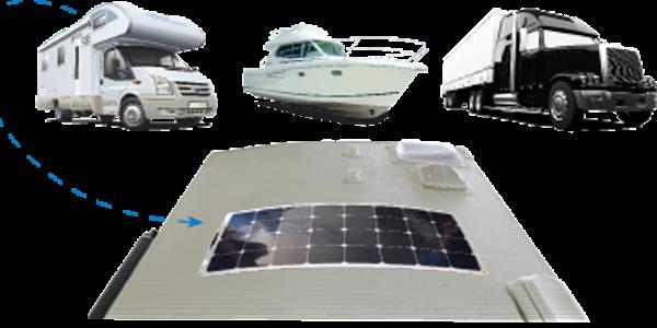 Solar Flex Kits & Modules