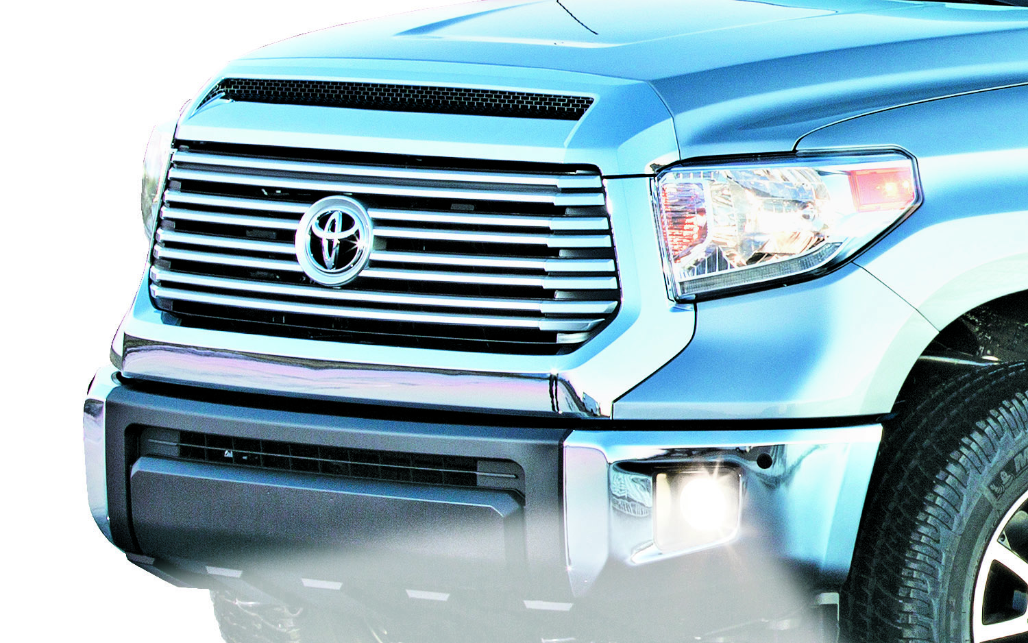 Toyota Tundra Replacement LED Light Kits