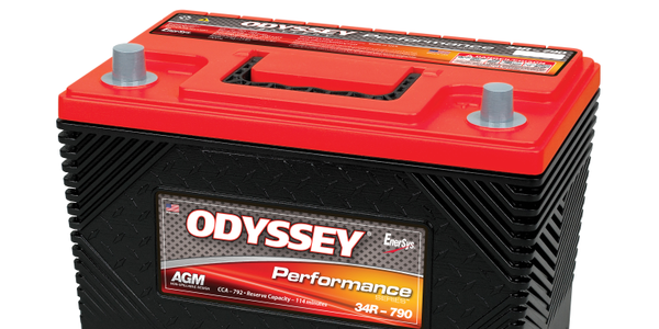 ODYSSEY Performance Series 34R Battery