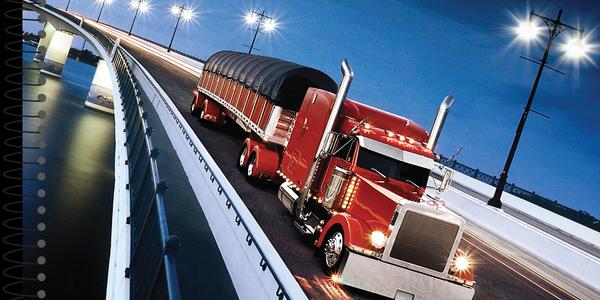 Motor Carriers' 2015 Road Atlas