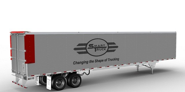 Photo: Smart Truck Systems