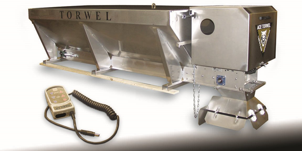 Ace Torwel dual-motor spreaders. (PHOTO: Ace Torwel)