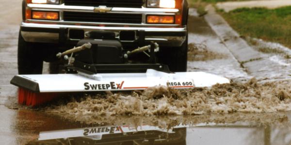 SweepEx Mega 600