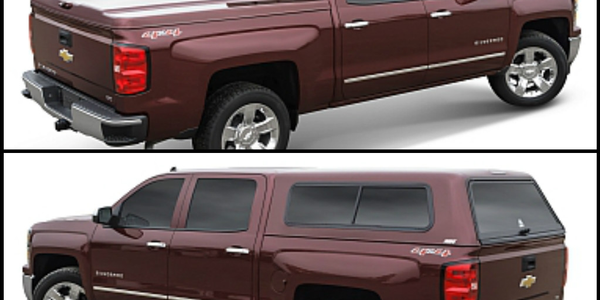 A.R.E is now offering its popular LSII Series, CX Series, V Series, Overland Series and Deluxe...