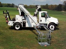 Altec Recalls Multiple Models for Service Brake Pressure