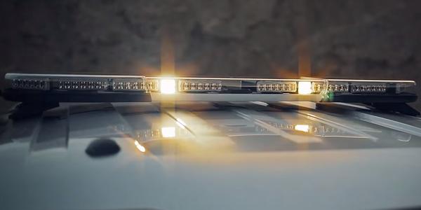 Axios LED Lightbar System