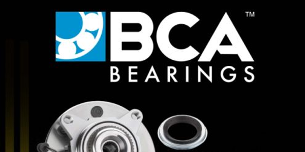 BCA Bearings, powered by NTN, a long-time trusted OE supplier to this market, provides a...