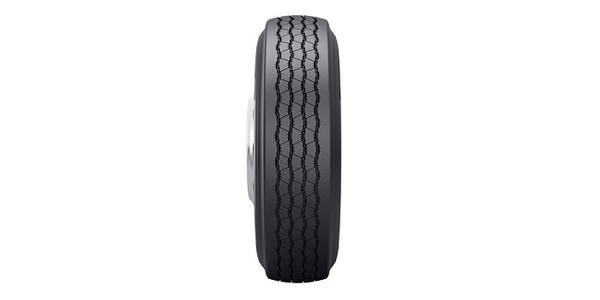 Bandag Tire Retread