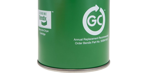 GC Spin-On Air Dryer Cartridge