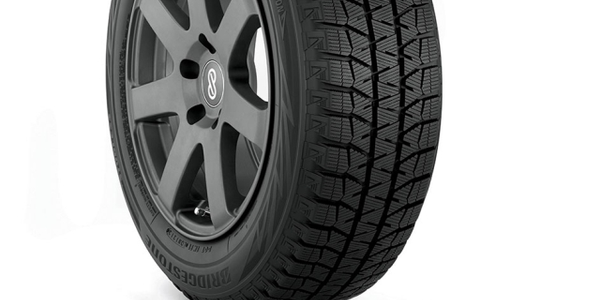 The Blizzak LT will expand on the current line up Blizzak tires, such as the WS80, available for...