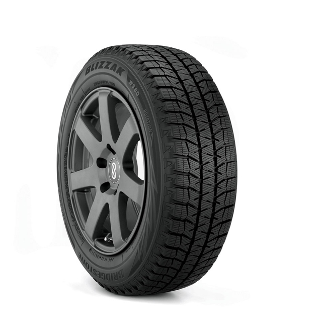 Blizzak LT Winter Tires