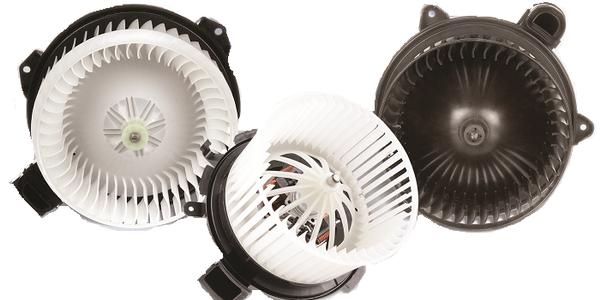 VDO Blower Motors for HVAC Systems