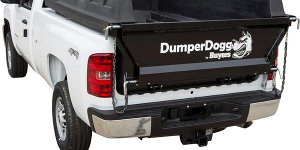 Polymer DumperDogg Truck Insert