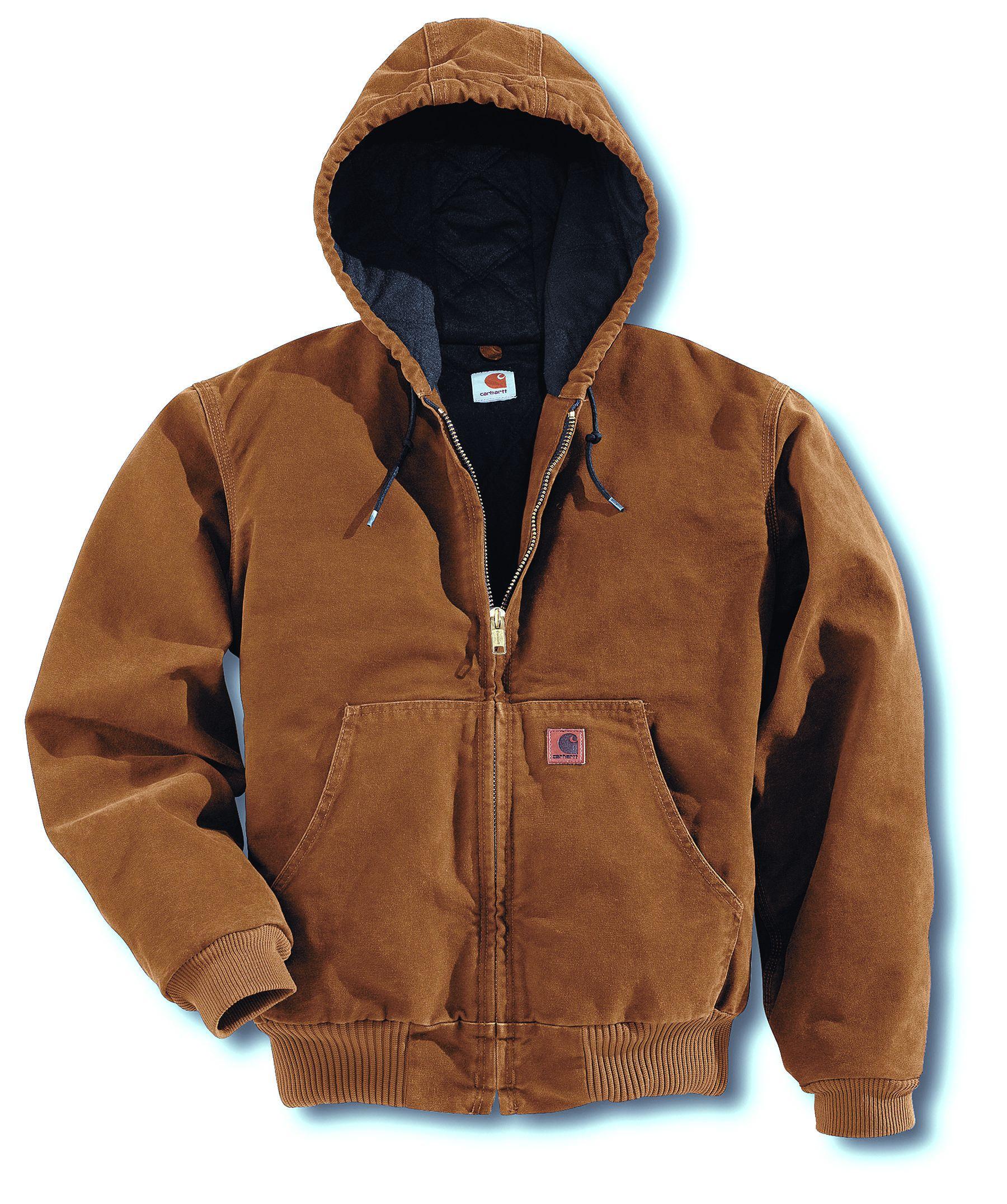 Carhartt Active Rental Jacket