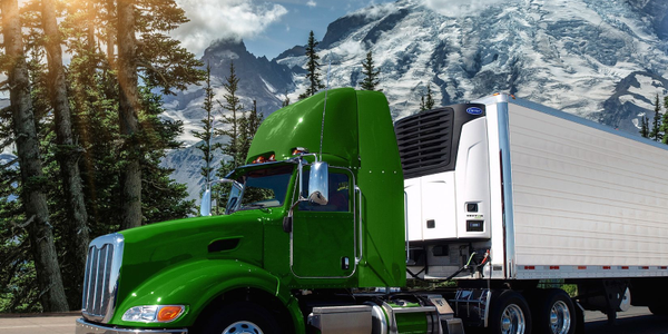 Image courtesy of Carrier Transicold