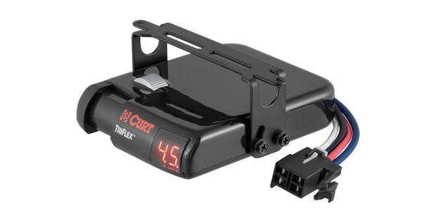 TriFlex Brake Control