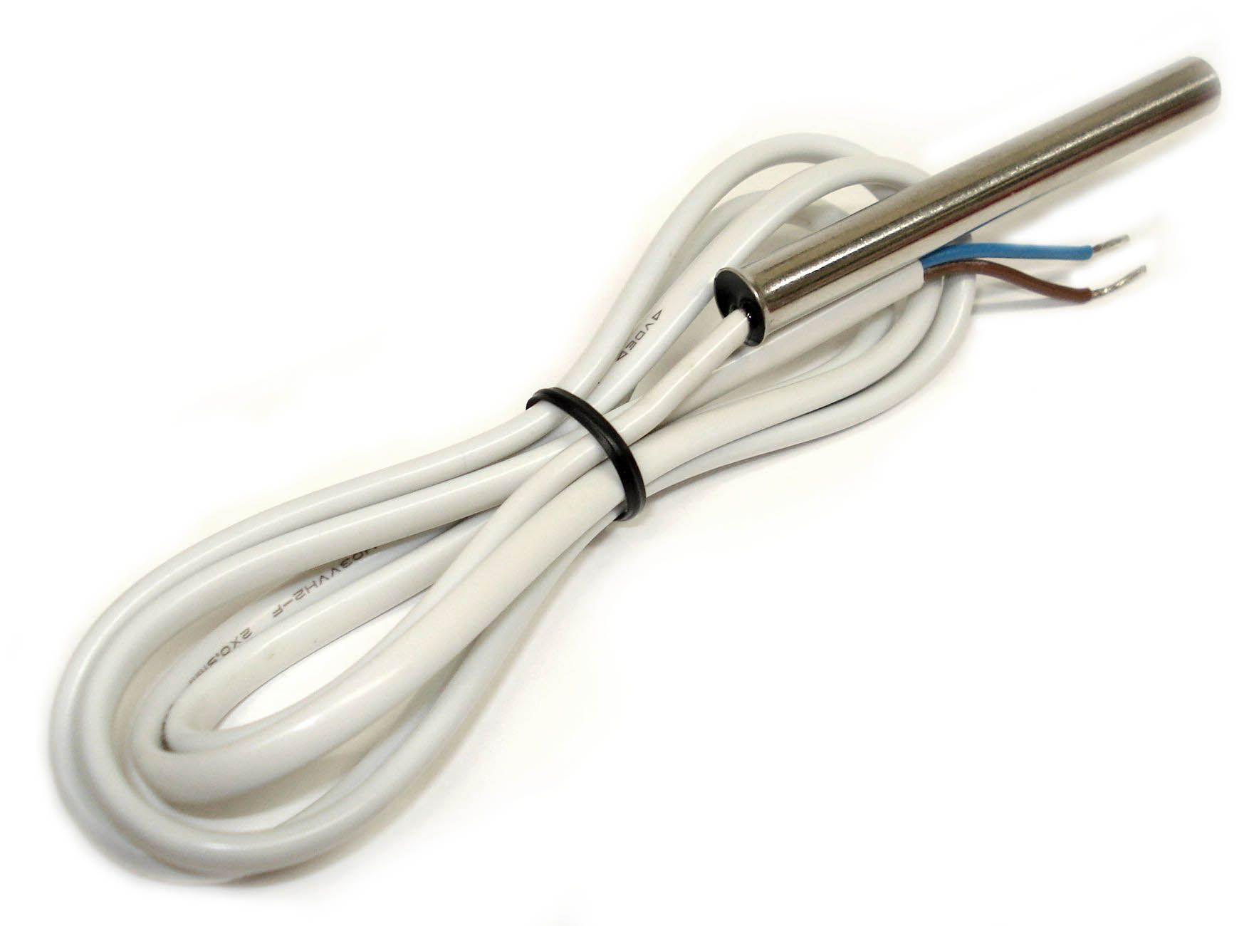 1-Wire temperature sensors