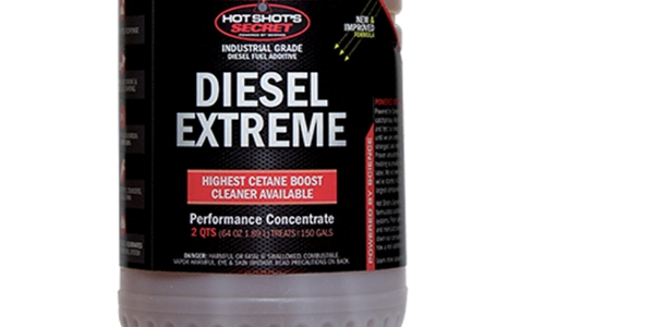 Diesel Extreme's deep clean provides six months of protection and benefits to keep engines...