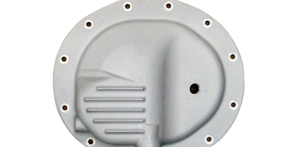 Differential Cover for Ram 2500 and 3500