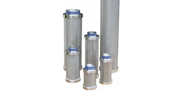 Sterile Grade Pleated Depth Filter Element