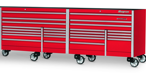 EPIQ Mr. Big Tool Storage System.