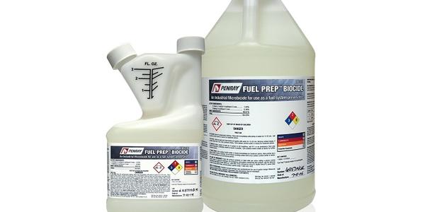 Fuel Prep Biocide for Diesel Fuel