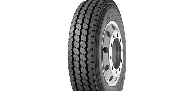 GT Radial GAM835 Mixed Service Tire