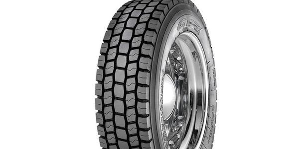 GT Radial GDR619 Regional Drive Tire