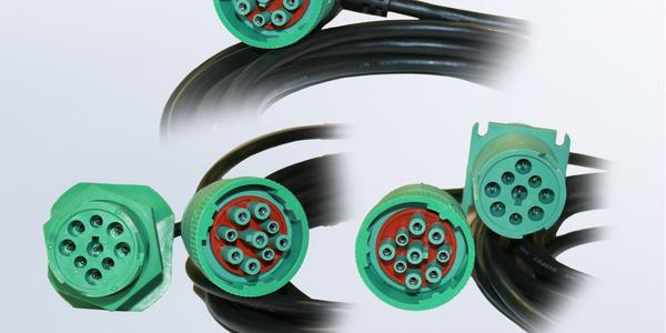 VDO RoadLog Diagnostic Cables