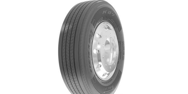 Pirelli H89 Tire