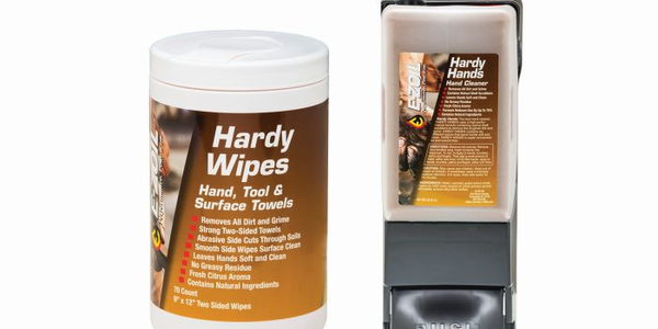 Hardy Hands Cleaner
