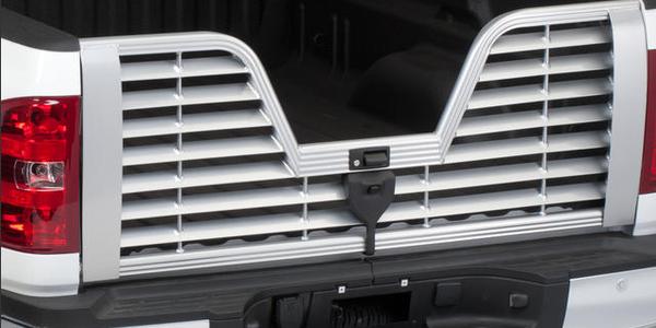 Truck Back-Up Camera Mount