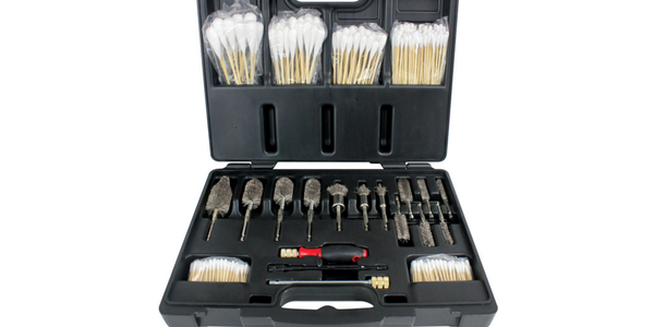 Injector-Seat Cleaning Kit