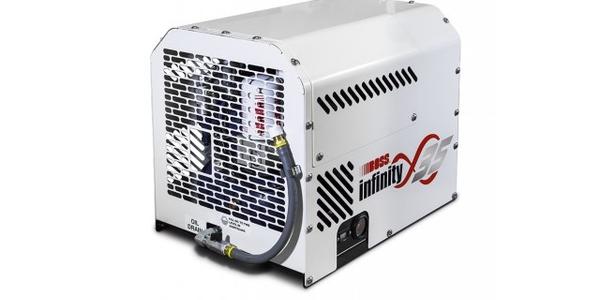 Infinity 35 Air Compressor