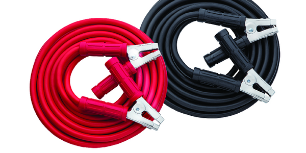Jump-N-Carry Booster Cables