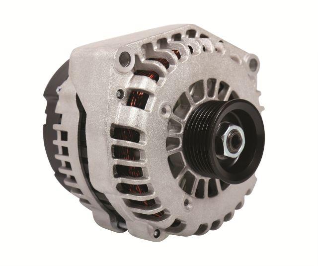 Starters, Alternators for Chevrolet and GMC Trucks