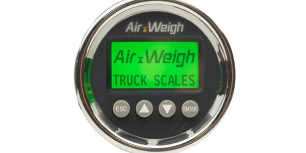 LoadMaxx Work Truck Scale