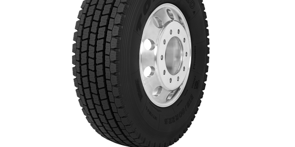 M920 Drive Tire