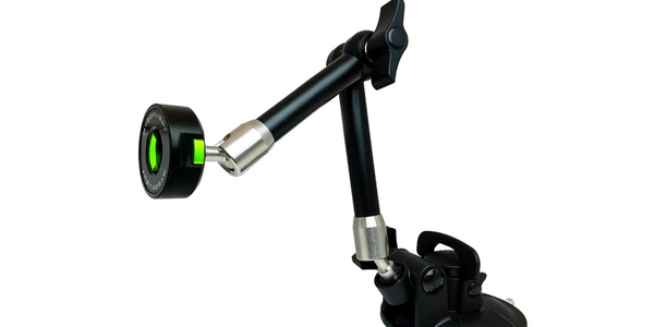 Flex Suction ELD Mount