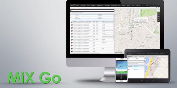 MiX Go Task Management App