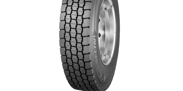 X Multi D All-Position Tire