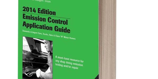 2014 Emission Control Application Guide